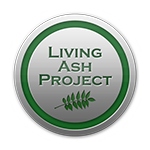 Living Ash Project Logo